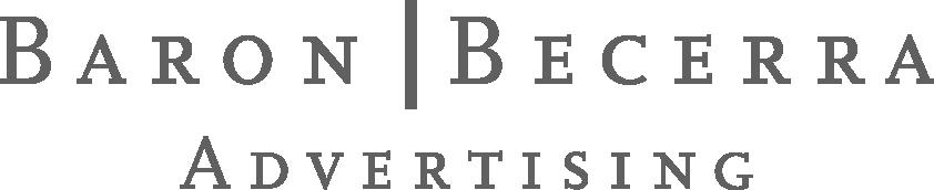 Barón Becerra Advertising
